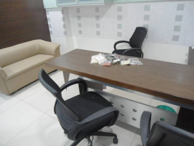 Office On Rent In Satellite Ahmedabad