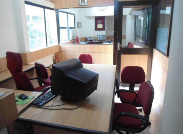 Office On Rent On Ashram Road Ahmedabad