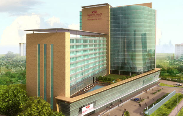Office On Rent On Sg Highway Ahmedabad